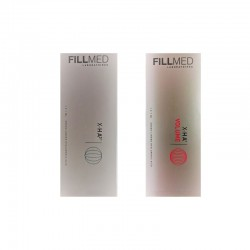 Fillmed X-HA 3