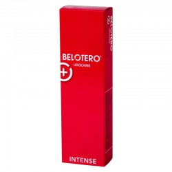 Belotero Intense Lidocaine