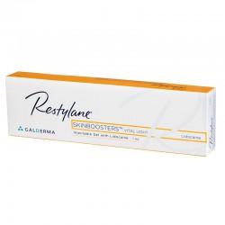 Restylane skinbooster Vital...