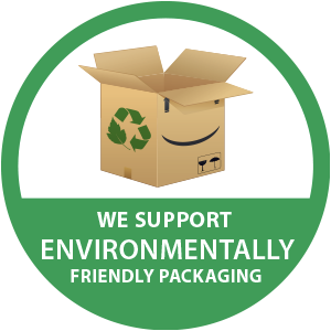 Environment friendly packing