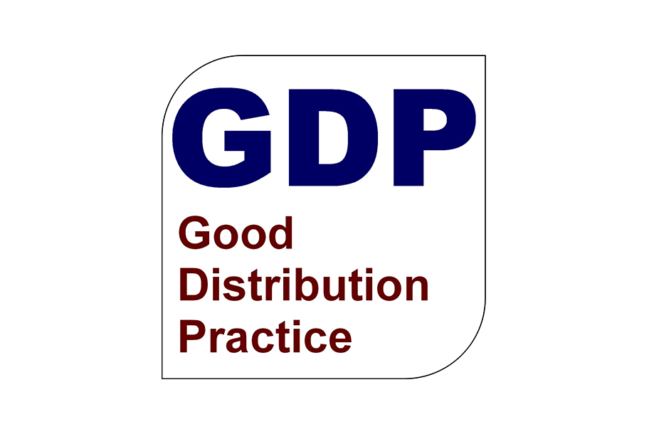 Good Distribution Practice principles are used at Filladerm.com